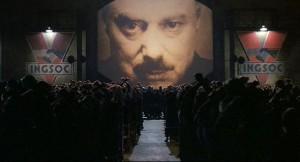 1984 (les principes du Novlangue) / George Orwell / 1984 (film) / Michael Radford dans Cinéma 1984film1-300x162