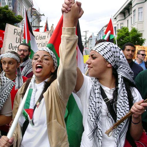 Lettre des 100 contre l'interdiction du colloque «Israël : un État d'apartheid ?» dans Action free_palestine