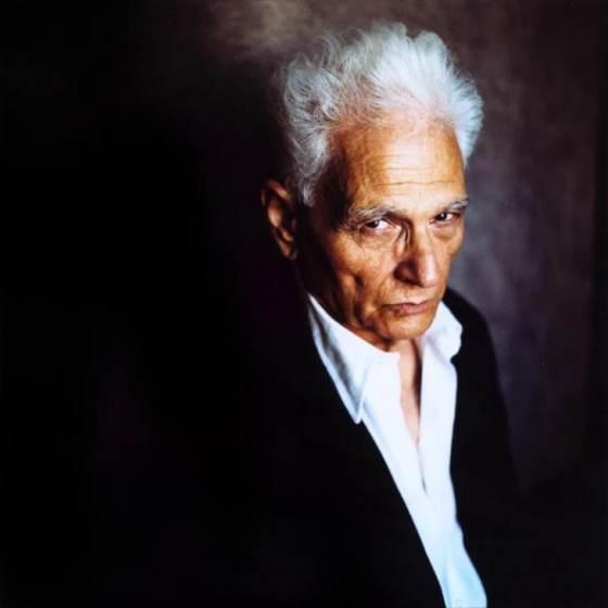 « Si je peux faire plus qu'une phrase » / Jacques Derrida / Entretien avec Les Inrockuptibles, avril 2004 / Spectres de Marx dans Flux jacques-derrida