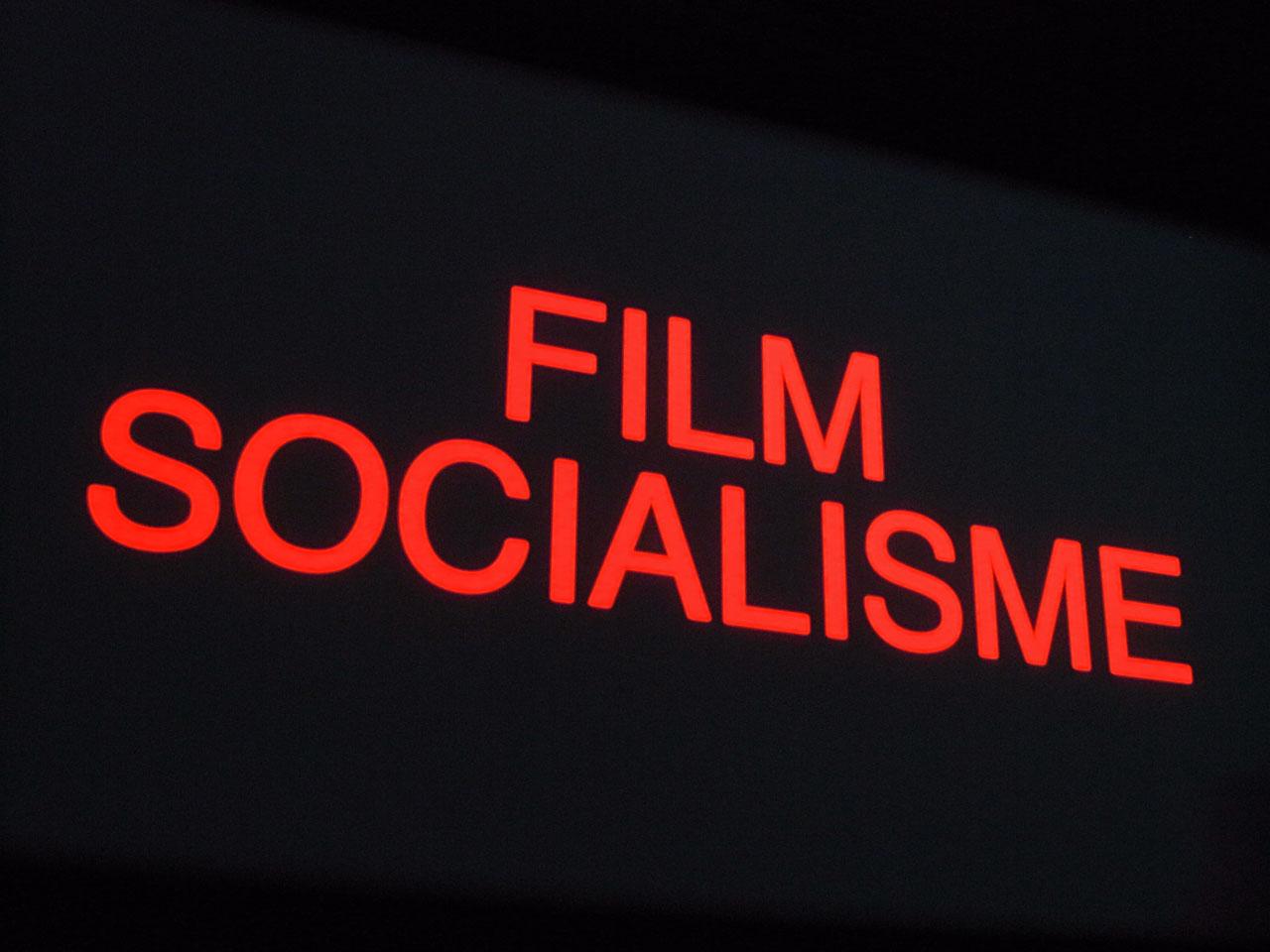 La part de la plèbe / Alain Brossat (entretien avec Alexandre Costanzo et Daniel Costanzo) dans Agora film-socialisme2