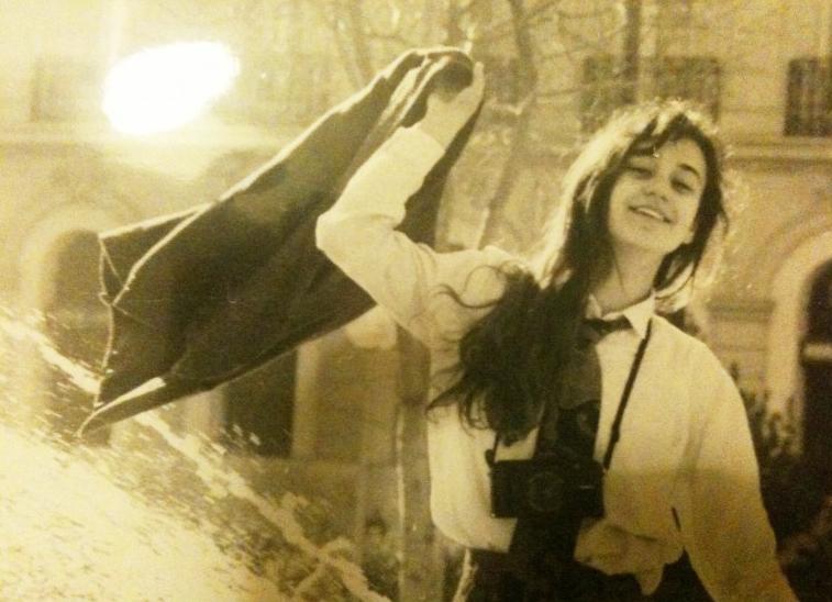 À cœurs vaillants (on dirait l'aurore) / une pièce sonore de Muriel Combes / la Vie manifeste dans Pitres murielcombesacoeursvaillants