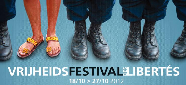 Constellation 61 / Festival des libertés dans Flux festivaldeslibertesbruxelles
