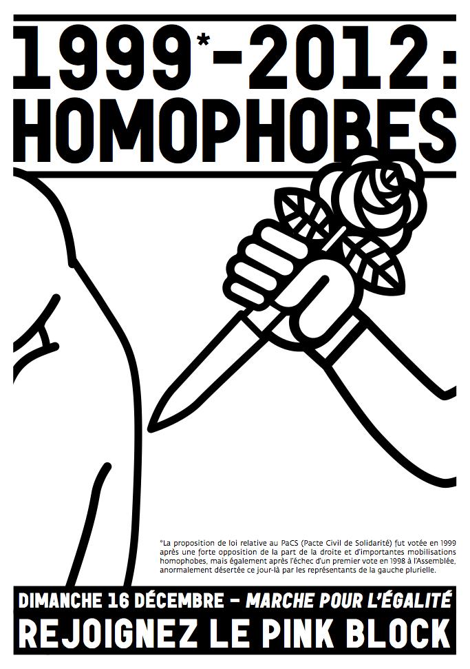 Dimanche 16 décembre - Marche pour l'égalité  : rejoignez le Pink Block ! dans Action 16-decembre-pink-block