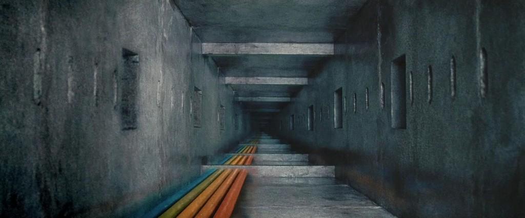 La Zone du Dehors / Alain Damasio dans Anarchies beyondtheblackrainbow
