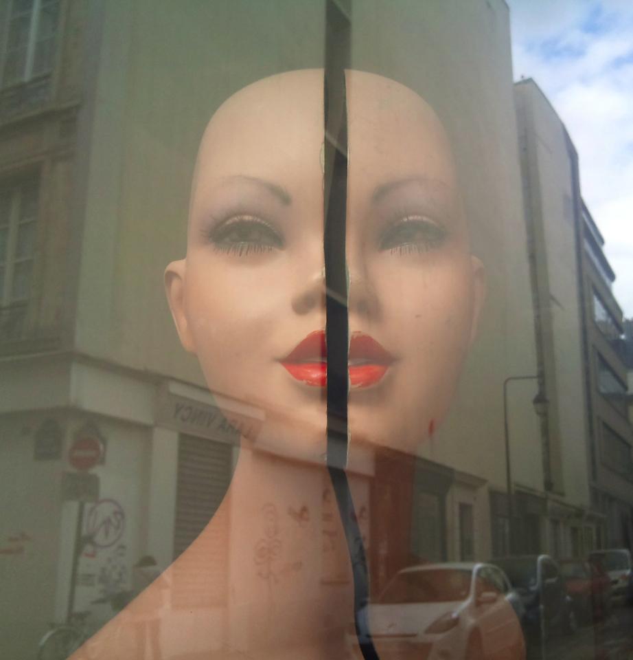 Le contrat / Noelle Lasne / Chimères n°78 / Soigne qui peut (la vie) dans Chimères fendue