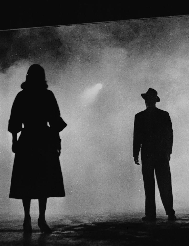 Harlem Nocturne / Mel Tormé / Earle Hagen / Dick Rogers dans Pitres the-big-combo-1955