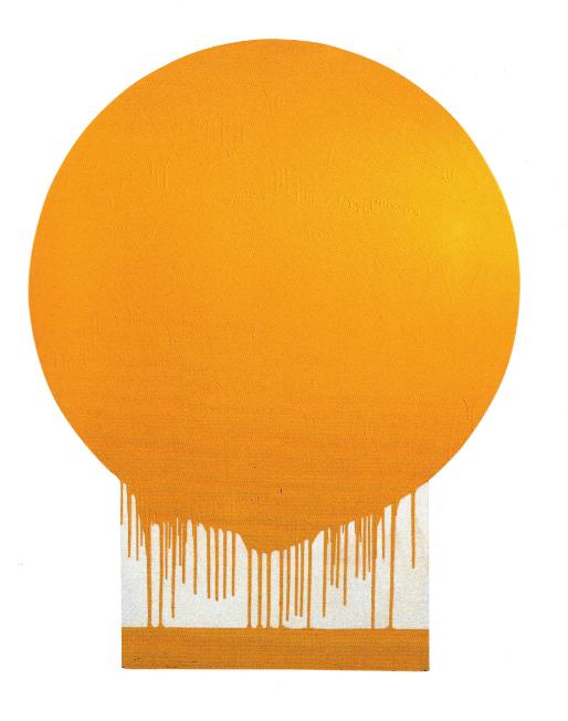 fromanger-le-soleil-inonde-ma-toile au-delà de la résistance dans Brossat