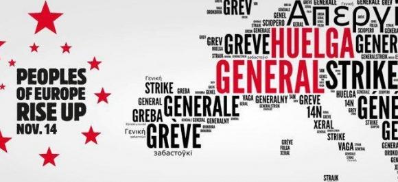 Nous, citoyens d'Europe et d'ailleurs, appelons tous nos concitoyens à soutenir la grève générale des travailleurs et des journalistes grecs / Pétition dans Action rise-up