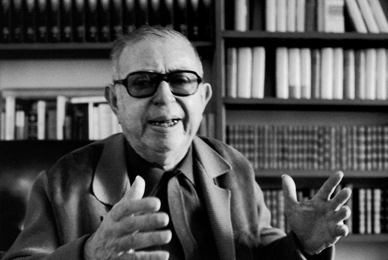 L'amitié est un outil politique - Le féminisme, meilleur cas de fraternité / Entretien inédit avec Jean-Paul Sartre dans Agora sartre