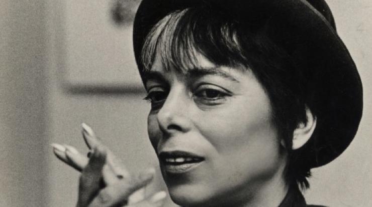 Portrait of Jason / Shirley Clarke dans Cinéma shirley-clarke