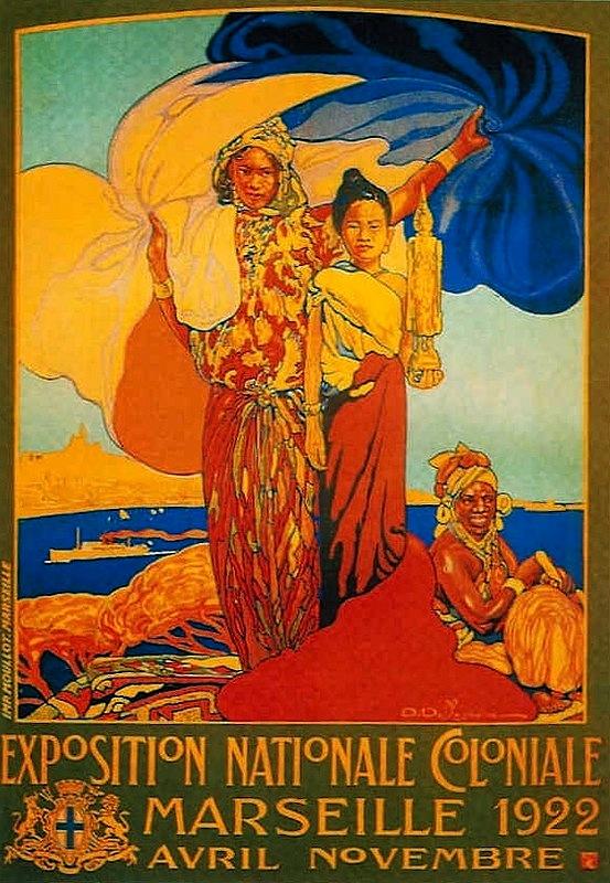 Des descendants d'Haïtiens deviennent des « apatrides » en République dominicaine / Roberson Alphonse dans Agora expo22